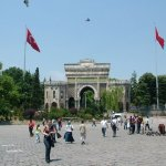 016 - Istanbul - Place - Turquie