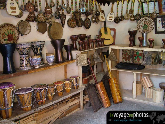 Le voyage en photos afrique maroc marrakech 031 - Magasin salon marocain marseille ...