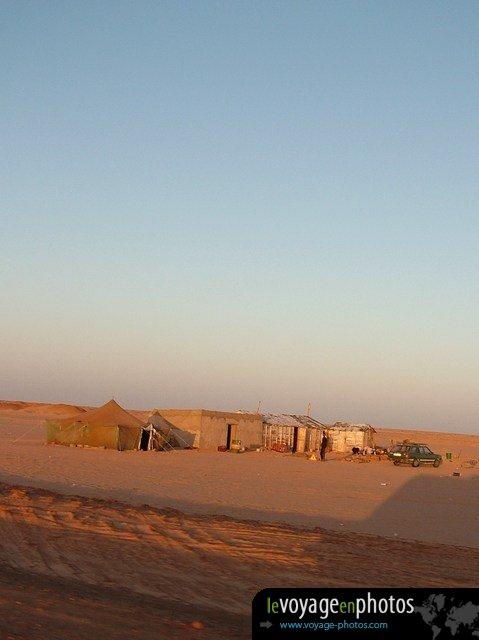 Le Voyage En Photos Afrique Mauritanie Banc Darguin 035