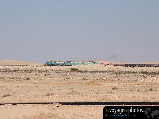 Le Voyage En Photos Afrique Mauritanie Banc Darguin 005