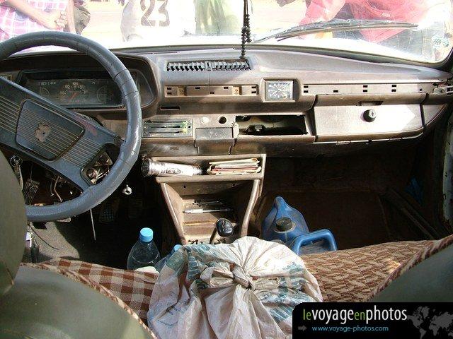 Le voyage en photos afrique mali trajet bamako 002 for Vol interieur argentine